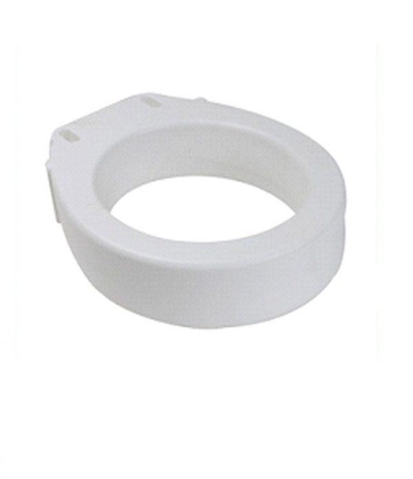 4 inch Raised Toilet Seat