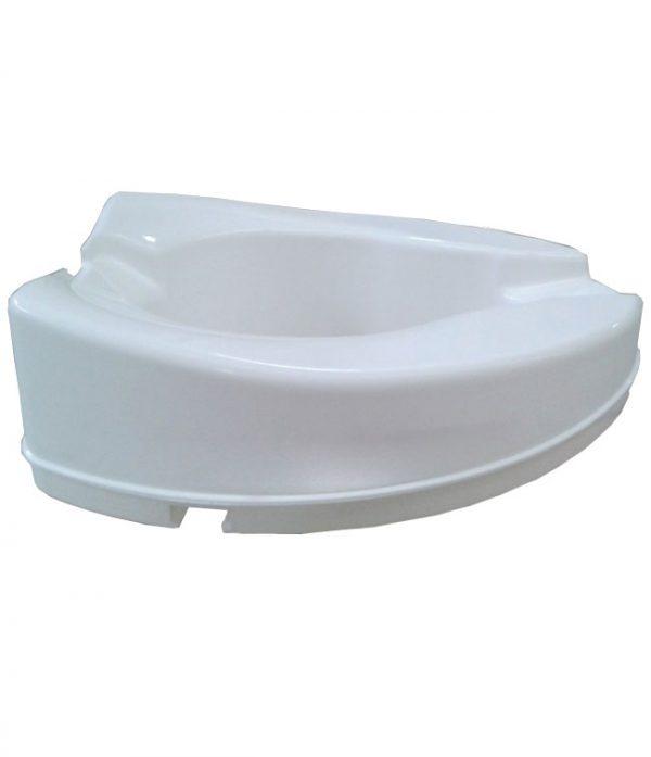 2 inch Raised Toilet Seat