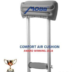 Crutch Comfort Air Cushion
